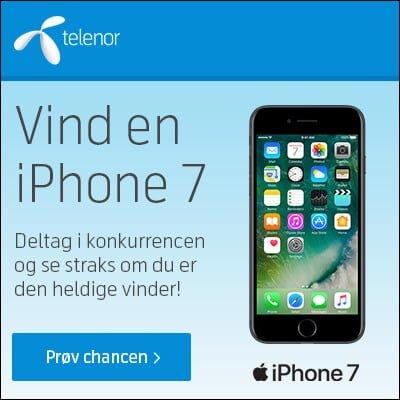 vind en iphone7
