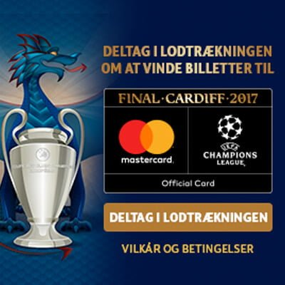 champions league konkurrence
